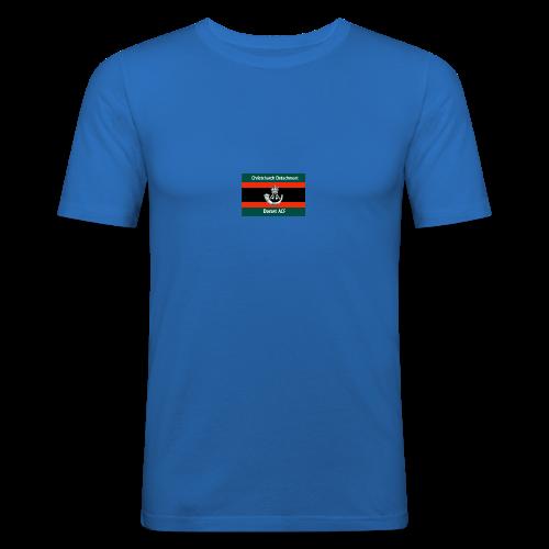 Christchurch Detachment / Dorset ACF - Men's Slim Fit T-Shirt