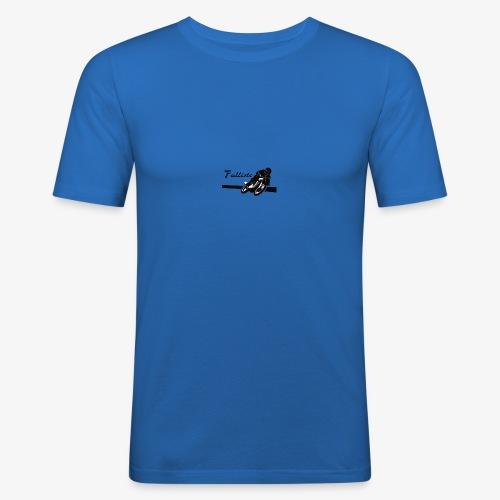 Fulliste - T-shirt près du corps Homme