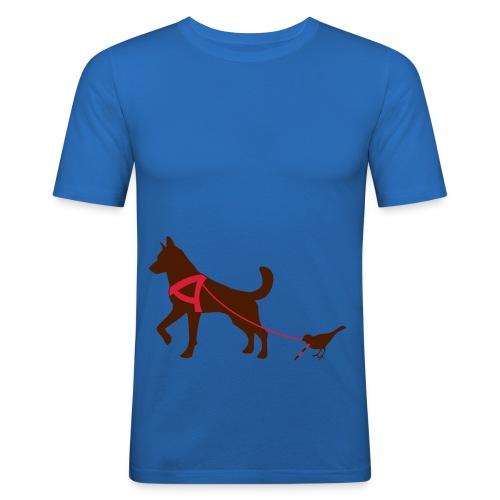 Blinde Vink - slim fit T-shirt