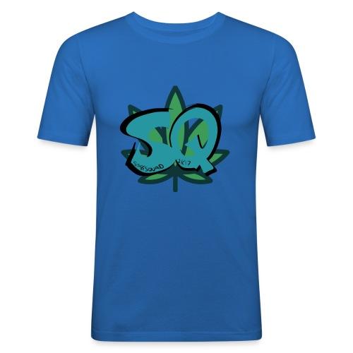 29F6CAFB 2D17 468A 8517 FC013A374BFB - slim fit T-shirt