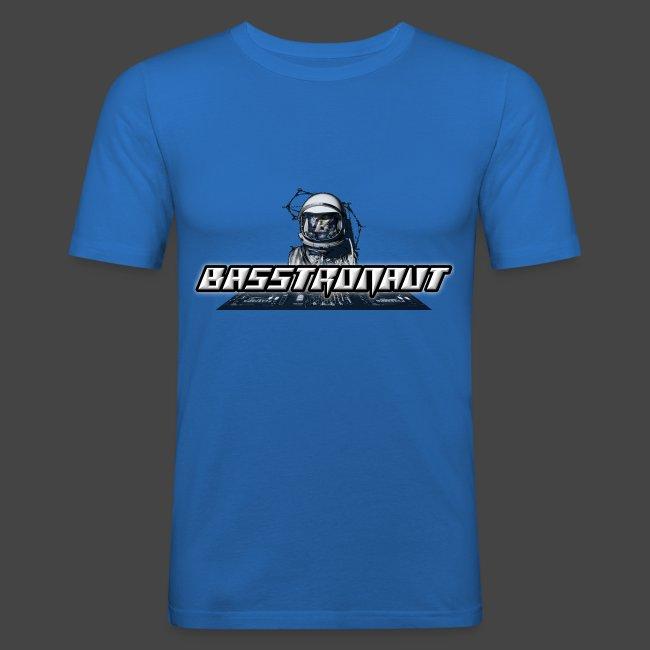 Bassphemie - Basstronaut Logo