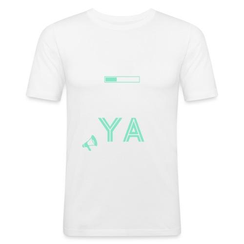 Libertad Constituyente ¡YA! - Camiseta ajustada hombre