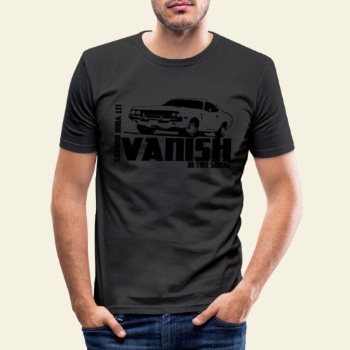 vanish - Herre Slim Fit T-Shirt