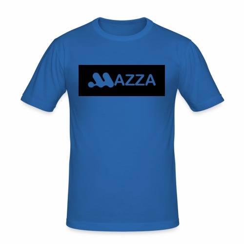 Mazza Merchandise The Starter - Men's Slim Fit T-Shirt