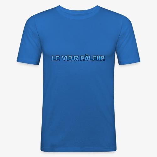 Raleurs - T-shirt près du corps Homme