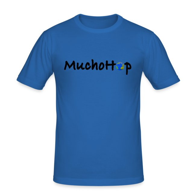 MuchoHop Globe