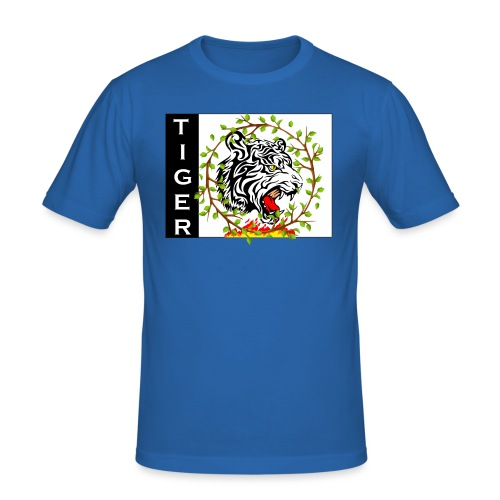 TIGRE - Camiseta ajustada hombre