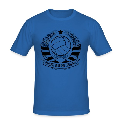 Against Modern Football - Camiseta ajustada hombre
