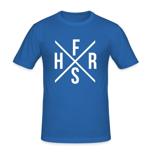 Fresh FRSH Snapback - Mannen slim fit T-shirt
