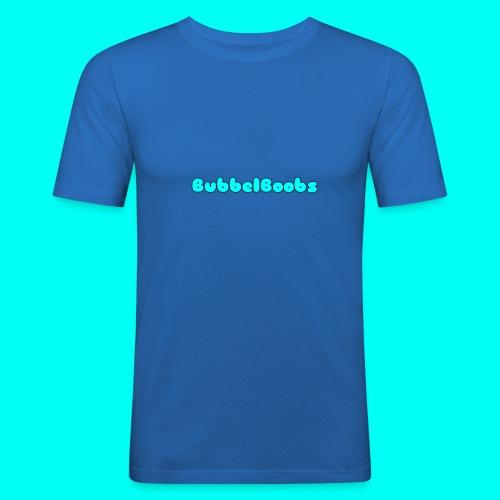 BubbelBoobs Trui - slim fit T-shirt
