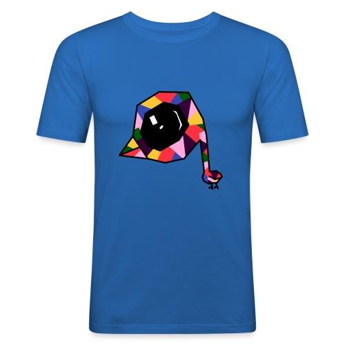 Bird boo - Herre Slim Fit T-Shirt