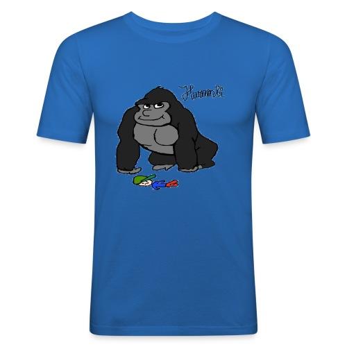 Harambae - slim fit T-shirt