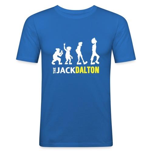 TheJackDaltonévolution - T-shirt près du corps Homme