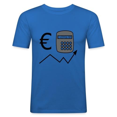 ADMINISTRACAO - Camiseta ajustada hombre