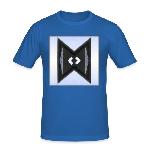 Essen 20.2 - Männer Slim Fit T-Shirt