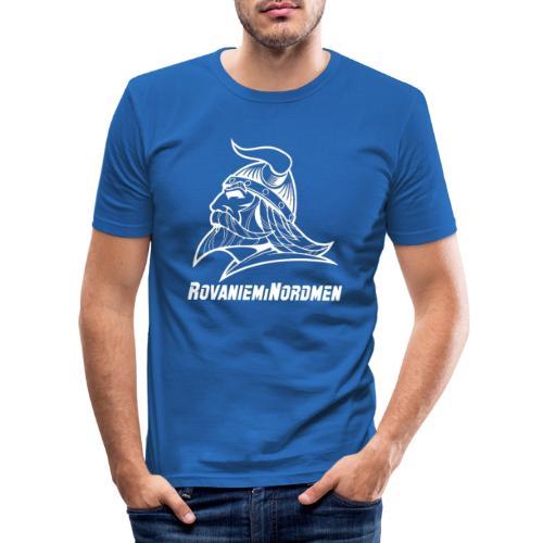Nordmen Classic - Miesten tyköistuva t-paita