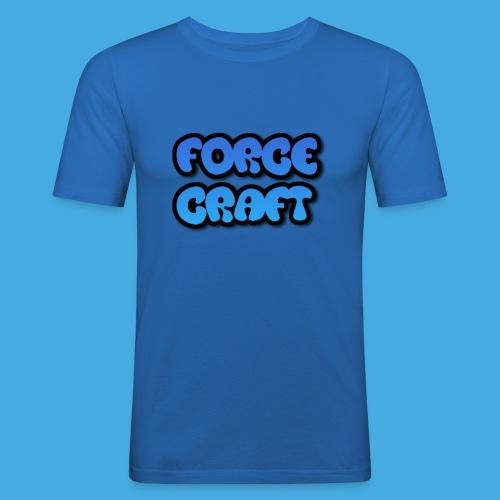 ForceCap - Slim Fit T-shirt herr