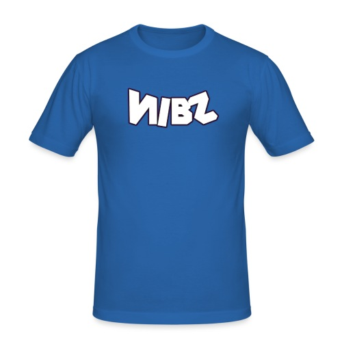 Womens VIIBZ SHIRT - Men's Slim Fit T-Shirt
