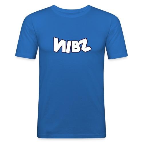Womens VIIBZ SHIRT - Men's Slim Fit T-Shirt