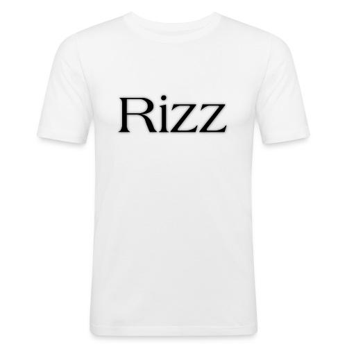 cooltext193349288311684 - Men's Slim Fit T-Shirt