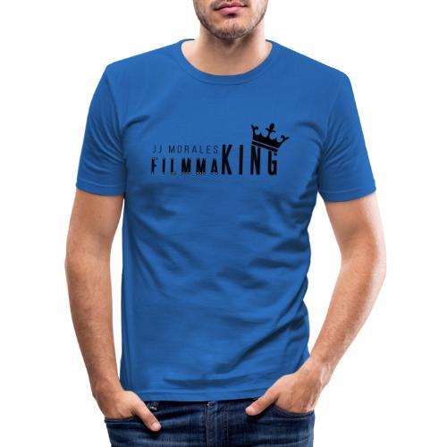 JJMORALES FILMMAKING - Camiseta ajustada hombre