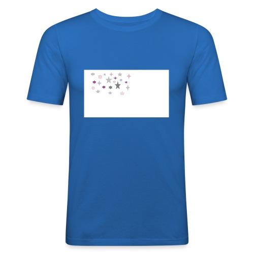 s28tar11aw-png - Obcisła koszulka męska