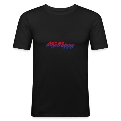 T-shirt AltijdFlappy - slim fit T-shirt