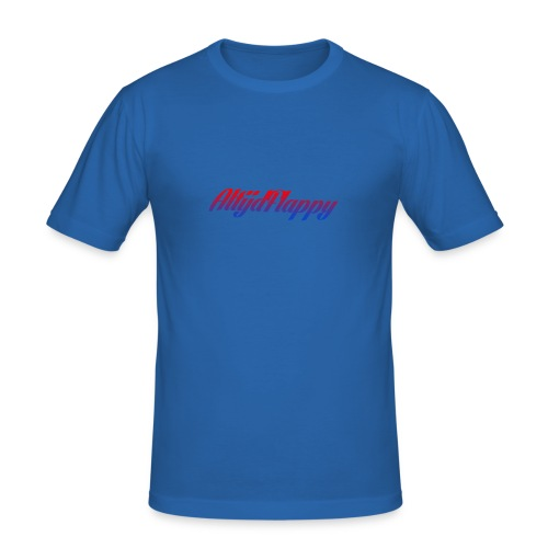 T-shirt AltijdFlappy - slim fit T-shirt