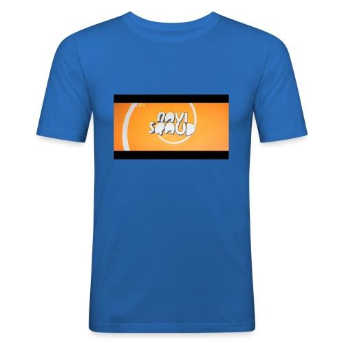 original navio - Men's Slim Fit T-Shirt