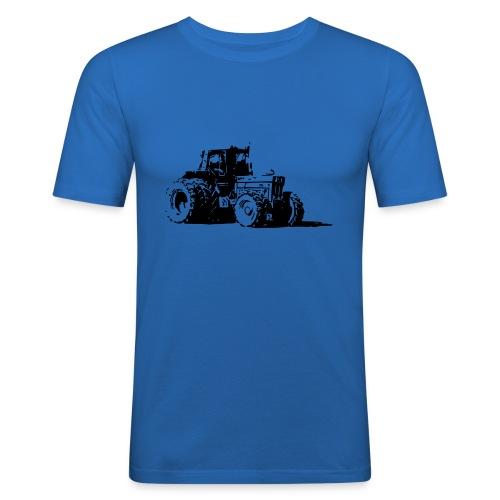 IH1455 - Men's Slim Fit T-Shirt