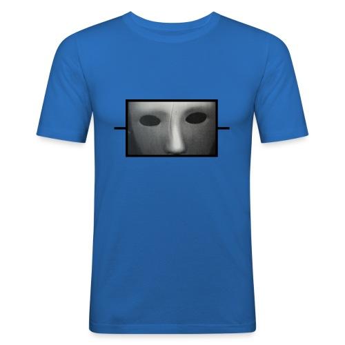 Eine Art von Widerstand 20.1 - Männer Slim Fit T-Shirt