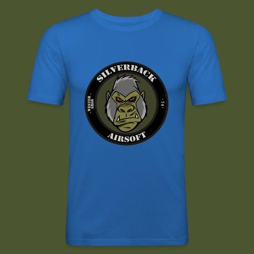 Silverback Airsoft - Slim Fit T-shirt herr