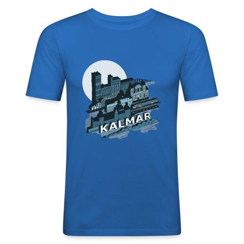 Kalmar - Slim Fit T-shirt herr