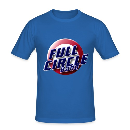 fcbandtee - Männer Slim Fit T-Shirt