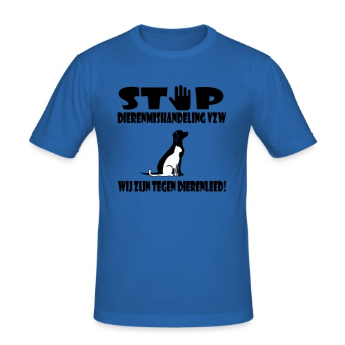 sd vzw - slim fit T-shirt