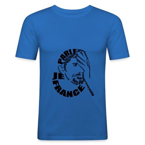 jpflogo png - T-shirt près du corps Homme