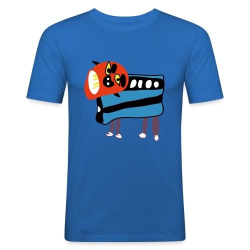 Shi Shi - slim fit T-shirt