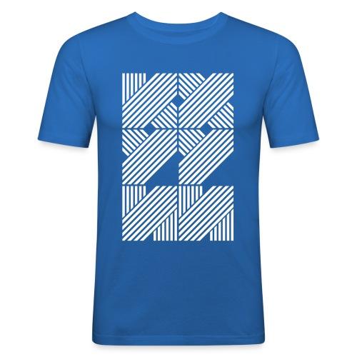 Kui Hui - T-shirt près du corps Homme