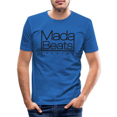 Kleysky SPECIAL MadaBeats Records - Männer Slim Fit T-Shirt