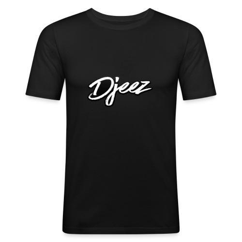 djeez_official_kleding - slim fit T-shirt