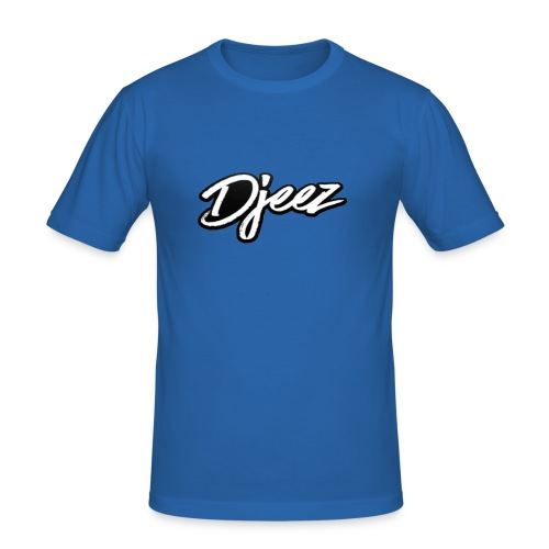 djeez_official_kleding - slim fit T-shirt