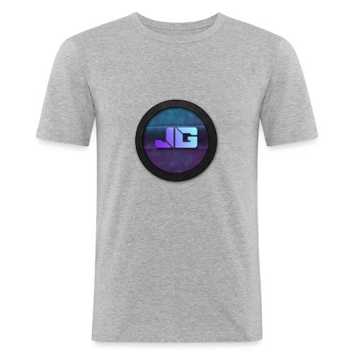 Telefoon hoesje 5/5S met logo - slim fit T-shirt