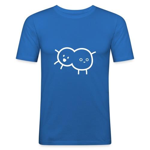Fusion - Men's Slim Fit T-Shirt