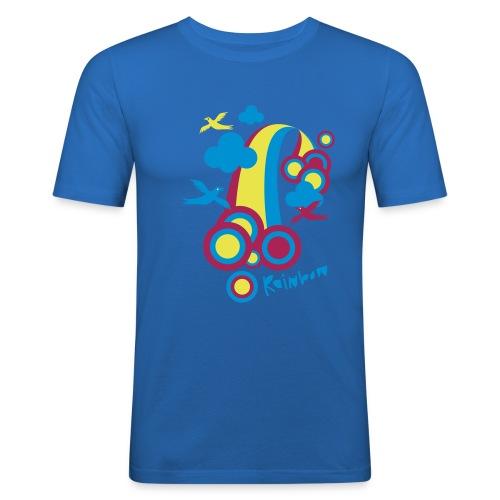 Rainbow - slim fit T-shirt