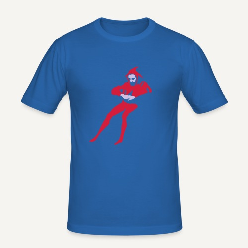 Stańczyk - Obcisła koszulka męska