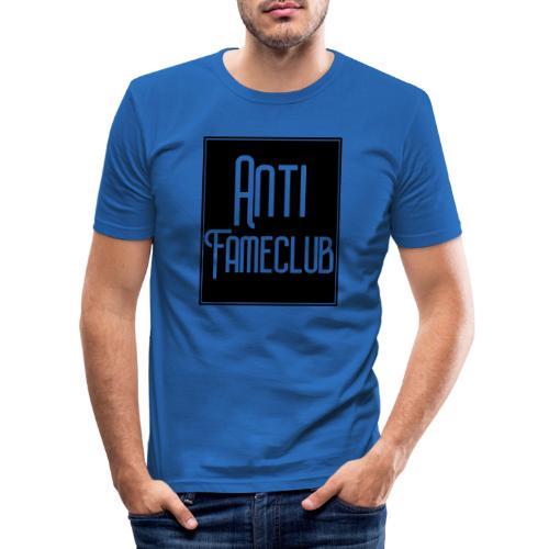 Anti FameClub - Männer Slim Fit T-Shirt