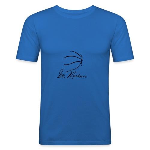 Leo Kirchner - T-shirt près du corps Homme