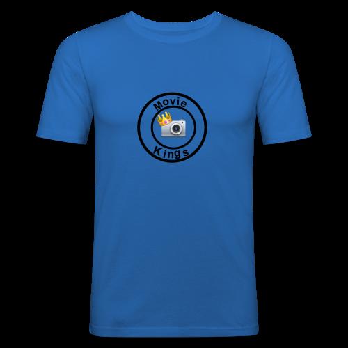 Movie Kings - Slim Fit T-shirt herr