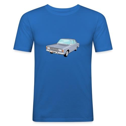 17M 20M P7a - Männer Slim Fit T-Shirt