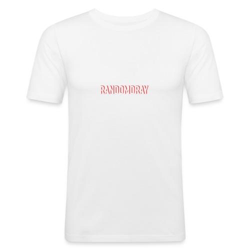 RandomDray Shirt - Men's Slim Fit T-Shirt